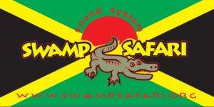 SWAMP SAFARI SOUND SYSTEM